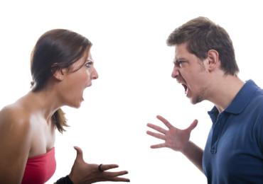 Hvordan holder vi op med at skændes?
