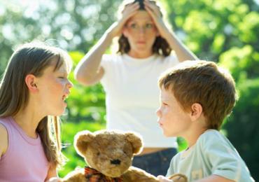 Forældre tør ikke sætte grænser for deres børn. Gør du?